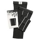 Asterisk Banded Undersleeve Knee Brace Sleeve