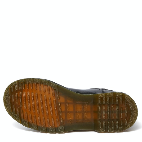 Dr Martens 2976 Patent Lamper Women's Boots