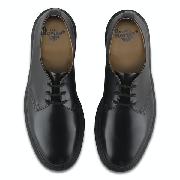 Dr Martens Archie II Smooth Dress Shoes