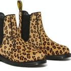 Botas Senhora Dr Martens Flora Hair On Medium