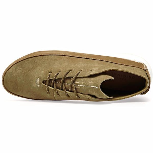 Calzado Hombre Clarks Originals Kiowa Sport