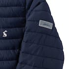 Chaqueta Joules Kinnaird Longline Quilted