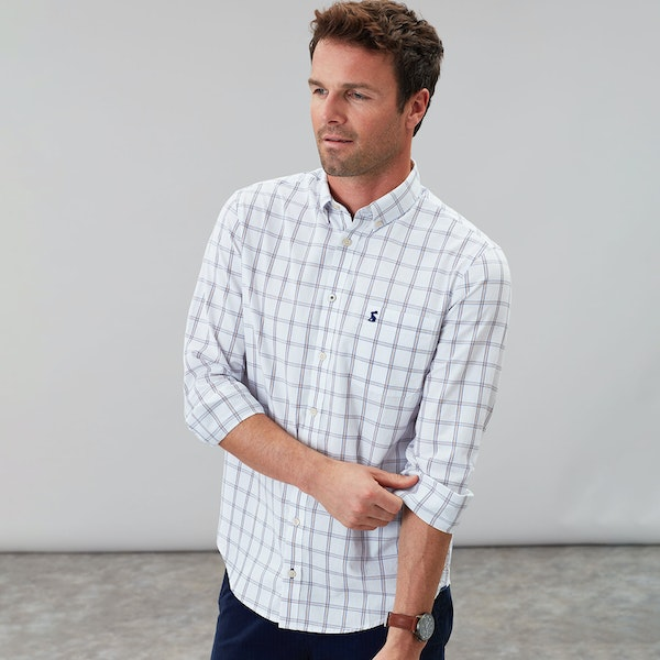 Joules Welford Classic Shirt