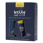 Joules Welly Care Kit , Rengöring
