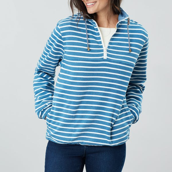 Joules Bewley Salt Women's Sweater