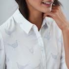 Camisa Mujer Joules Elvina