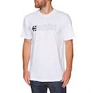 Camiseta de manga corta Etnies Ecorp
