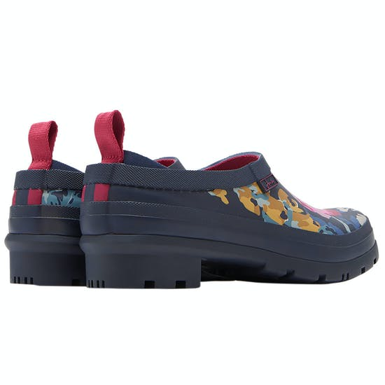 Joules Pop On Ladies Slip On Shoes