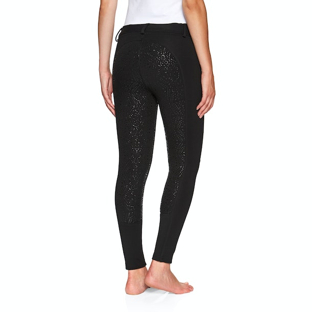 Derby House Pro Gel Winter Ladies Riding Tights