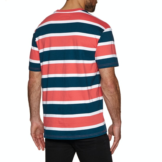 Diamond Supply Co Mini Og Script Striped Short Sleeve T-Shirt