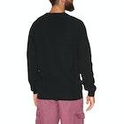 Rip Curl Raglan's Crew Sweater