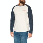 Rip Curl Surf Supply Co. Long Sleeve T-Shirt
