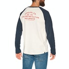 Rip Curl Surf Supply Co. Long Sleeve T-Shirt