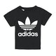 Adidas Originals Trefoil Kids Short Sleeve T-Shirt