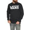Vans Classic Crew II Sweater - Black White