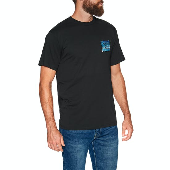 Vans Ave Chrome Kurzarm-T-Shirt