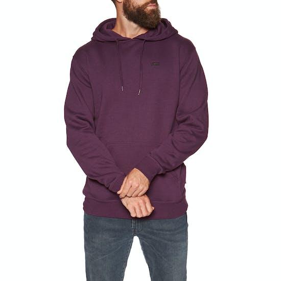 Pullover con Cappuccio Vans Basic Fleece