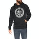 Vans Checkered Side Stripe Front Pullover Hoody
