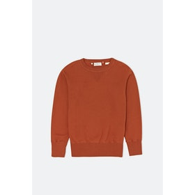 Levi's Vintage Bay Meadows Sweatshirt Sweatshirt - Rooibos Tea