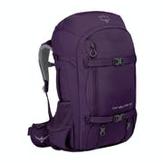 Osprey Fairview Trek 50 Womens Hiking Backpack