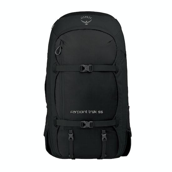 Osprey Farpoint Trek 55 Hiking Backpack