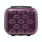 Lulu Guinness Lips Hardside Women's Vanity Case