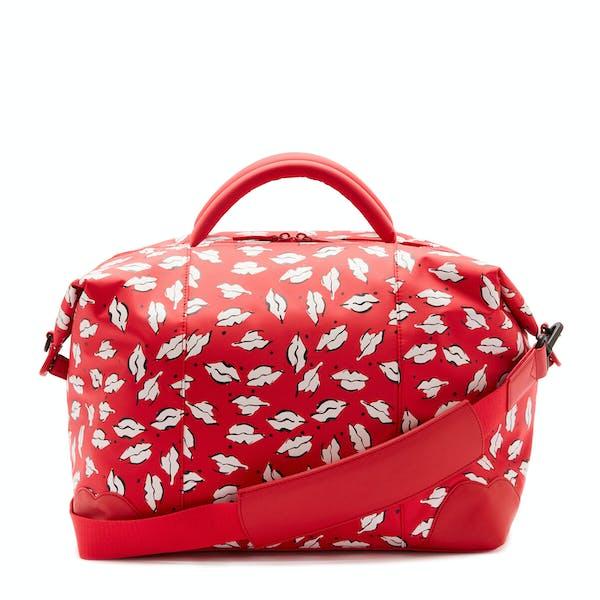 Lulu Guinness Beauty Spot Fenella Weekend Women's Duffle Bag