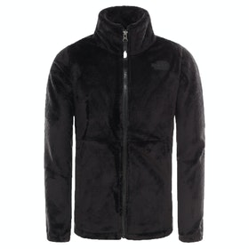 North Face Women's Osito Fleece - Tnf Black