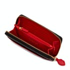 Portefeuille Femme Lulu Guinness Cupids Bow Continental