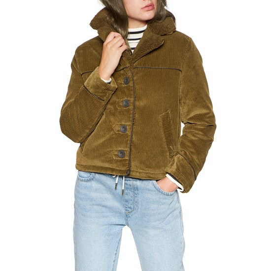 Brixton Lexington Womens Jacket