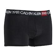 Calvin Klein Trunk Boxer Shorts