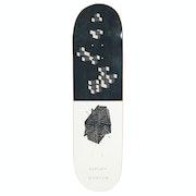 SOVRN Brooklyn Midler 8 Inch Skateboard Deck