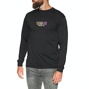 Vans Maintain The Blade Long Sleeve T-Shirt
