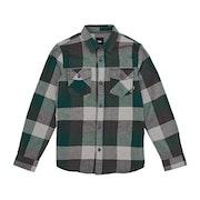 Vans Box Flannel シャツ