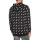 Vans Allover Distorted Performance Pullover Hoody