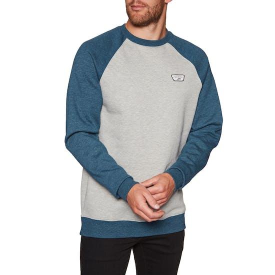 Vans Rutland III Long Sleeve T-Shirt