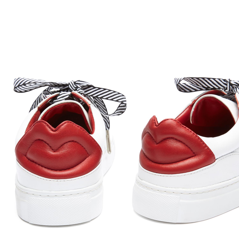 lulu guinness sale shoes