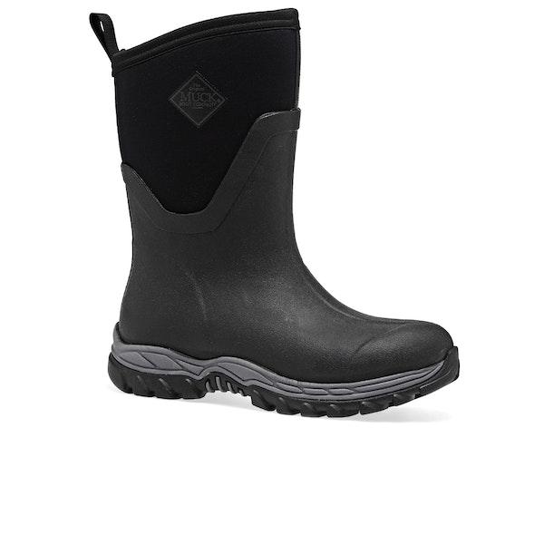 Muck Boots Arctic Sport Mid Women's Wellington Boots