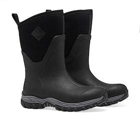 Kalosze Damski Muck Boots Arctic Sport Mid - Black