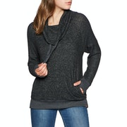 Rip Curl Cosy Fleece Womens Sweater
