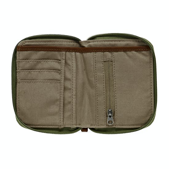 Fjallraven Zip Brieftasche