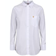 Tommy Hilfiger Essential Girlfriend Women's Shirt