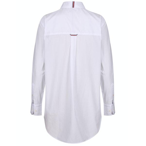 Maglietta Donna Tommy Hilfiger Essential Girlfriend