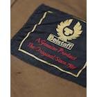 Belstaff Journey Leather Jacket