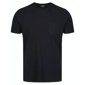 Belstaff Thom 2.0 Short Sleeve T-Shirt - Black