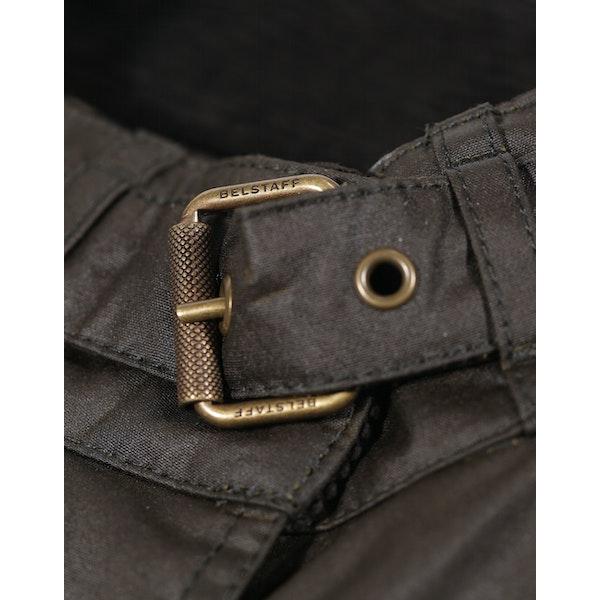 Belstaff Trialmaster Women's Wax Jacket