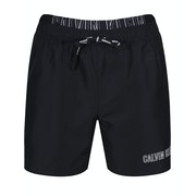 Calvin Klein Medium Double Waistband Swim Shorts