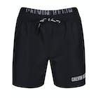 Calvin Klein Medium Double Waistband Swim Shorts