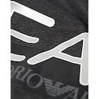 EA7 Cotton 半袖 T シャツ