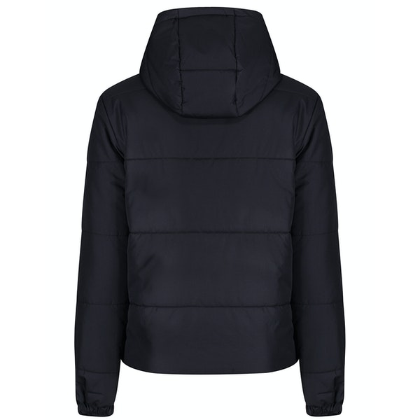 EA7 Training Quilted Jacket